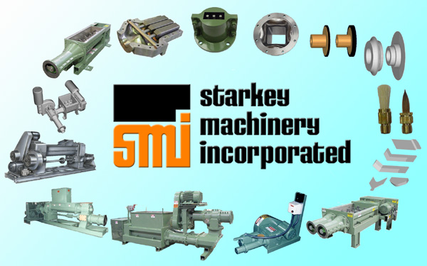 Starkey Machinery Incorporated